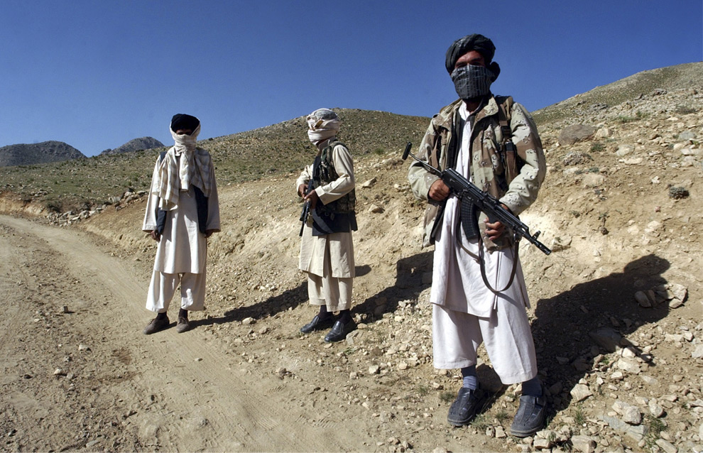 afghansitan