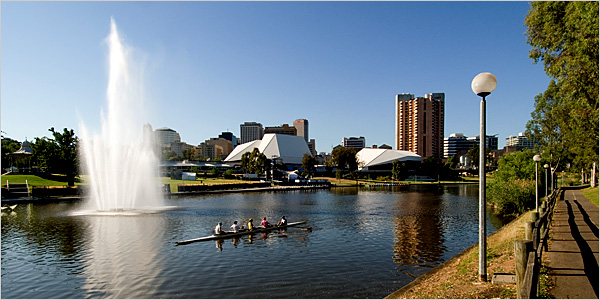 Adelaide Australia Top 10 Best Cities To Live In The World