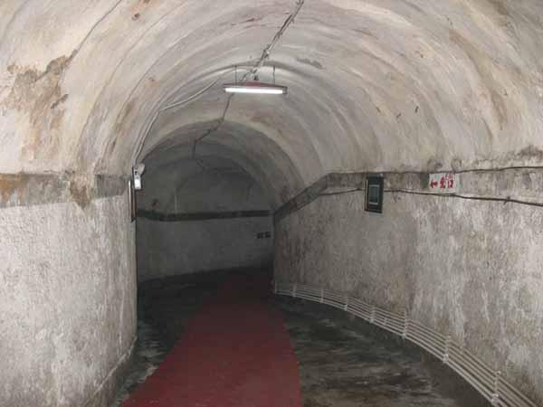 Beijing Underground