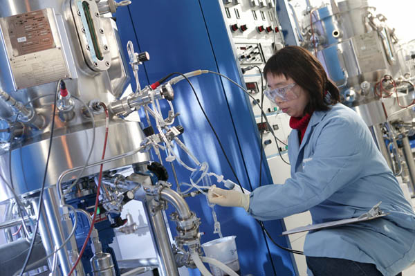 Chemical Engineers Top 10 Engineering Jobs for 2013