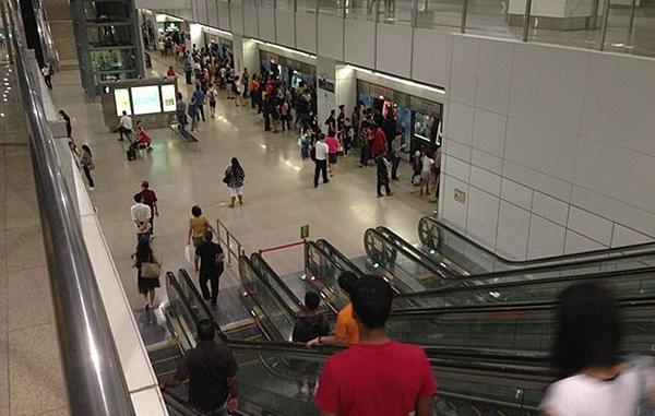 Circle Line, Singapore