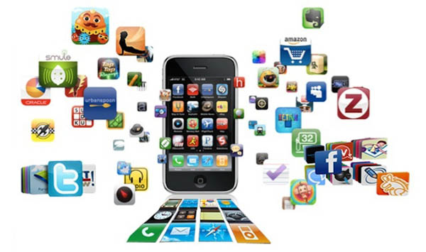 Enterprise App Stores Top 10 Technology Trends for 2013