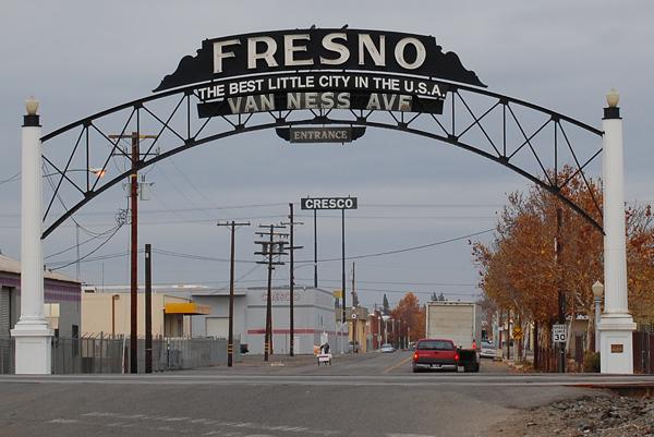 Fresno, Calif