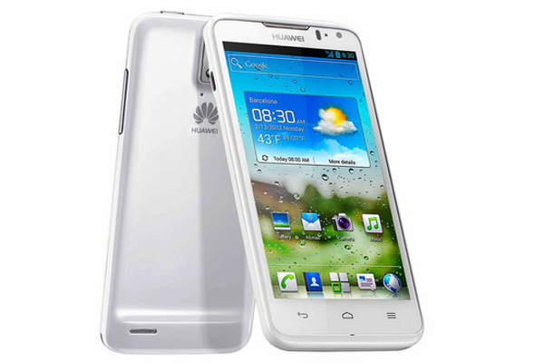 Huawei Ascend D2 Top 10 Most Anticipated Smartphones for 2013