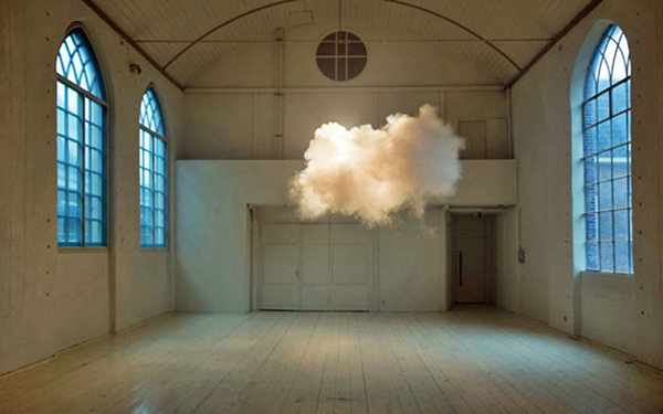 Indoor Clouds Top 10 Inventions Of 2012