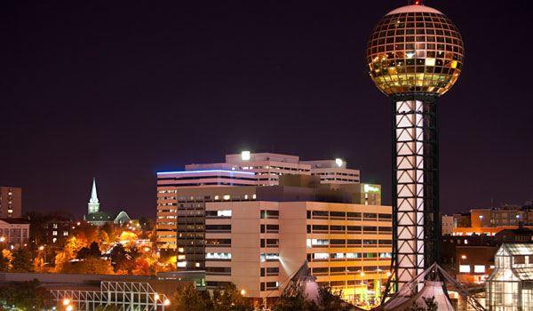 Knoxville, Tenn