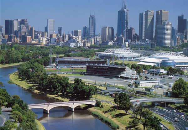 Melbourne Australia Top 10 Best Cities To Live In The World