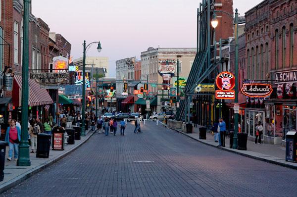 Memphis, Tenn