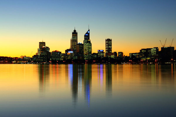 Perth Australia Top 10 Best Cities To Live In The World