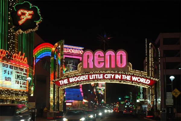 Reno, Nev