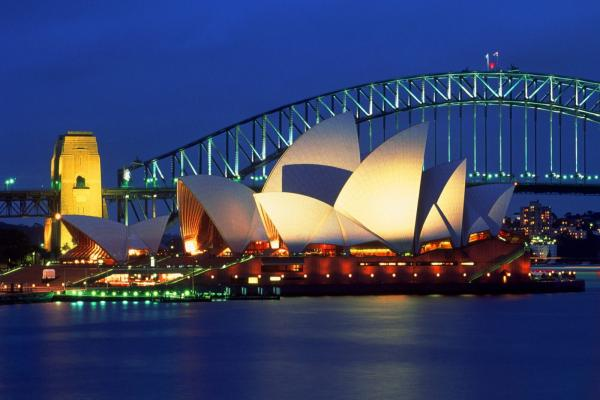 Sydney Australia Top 10 Best Cities To Live In The World