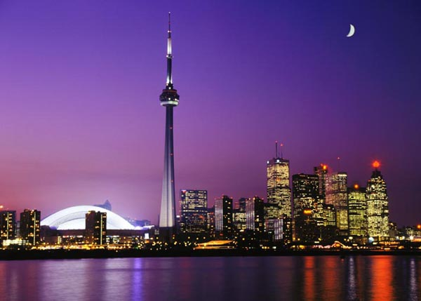 Toronto Canada Top 10 Best Cities To Live In The World
