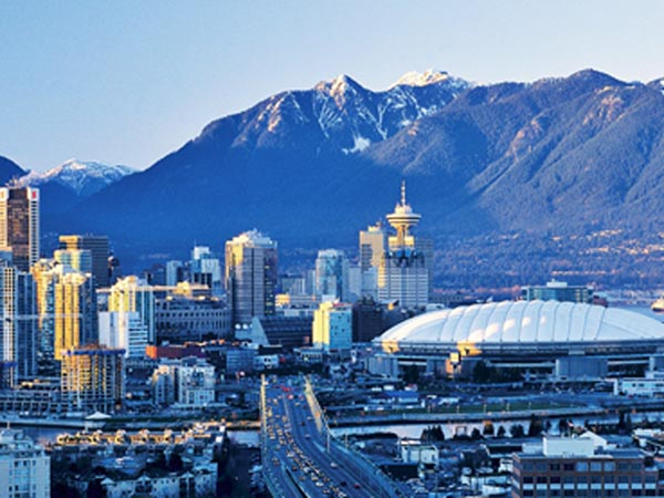 Vancouver Canada Top 10 Best Cities To Live In The World