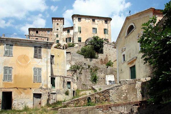Balestrino, Italy 4