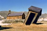 Bodie California 5 151x100 Top 10 Amazing Abandoned Places