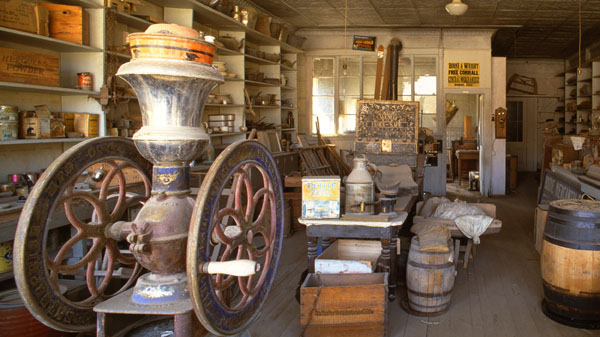 Bodie California 8 Top 10 Amazing Abandoned Places