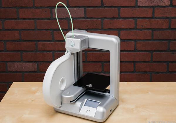 Top Ten 3D Printer Machines