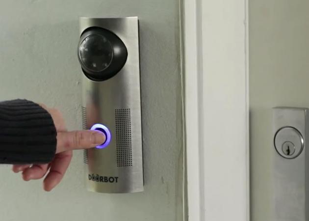 DoorBot-Wi-Fi-Doorbell-Camera-for-Smartphones-2