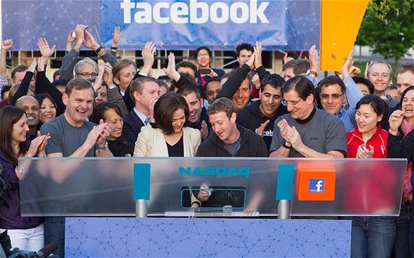 Facebook's bungled IPO