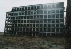 Gunkanjima Japan 9 144x100 Top 10 Amazing Abandoned Places