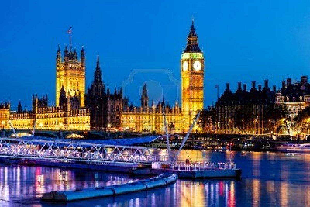 London | REALITYPOD