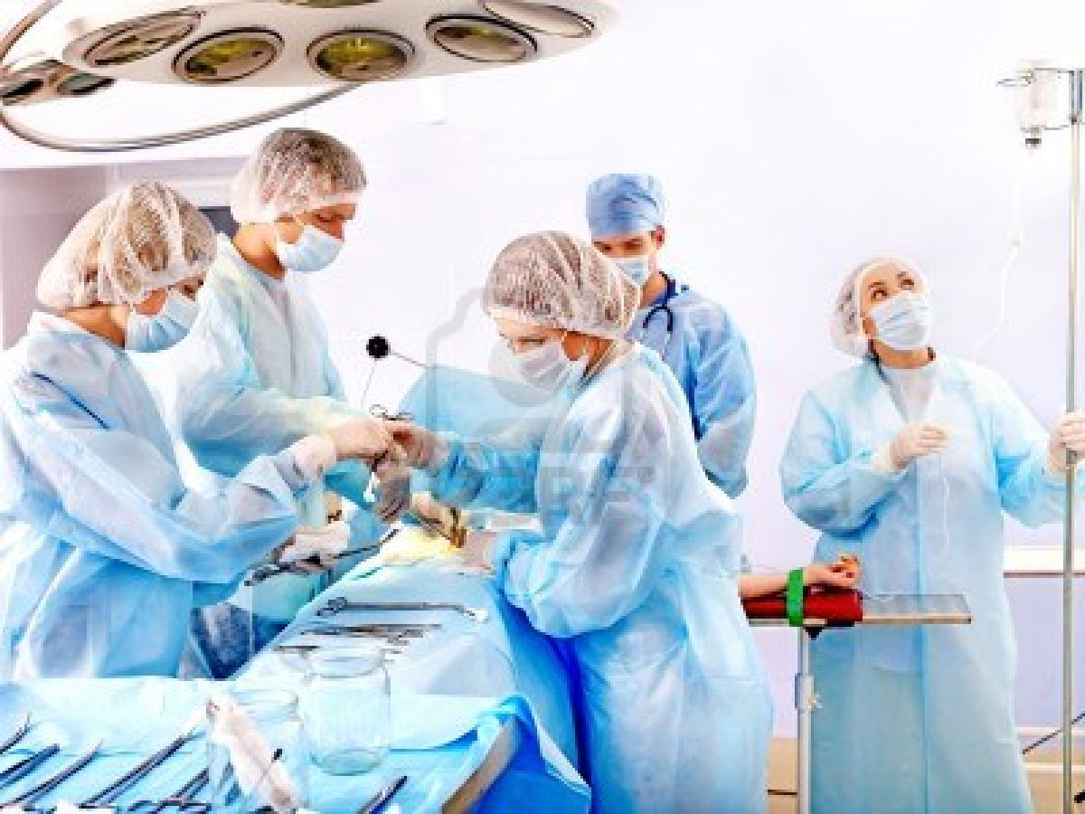 Jacksonville FL Surgeon