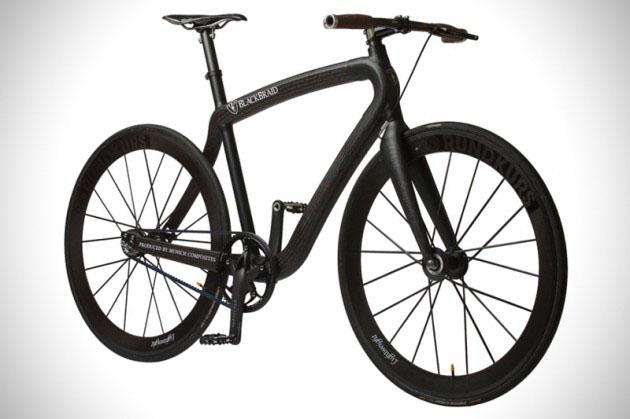 Ultra-Lightweight-Carbon-Fiber-Blackbraid-Bicycle-1