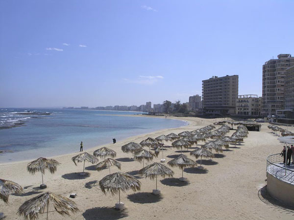 Varosha, Cyprus 3