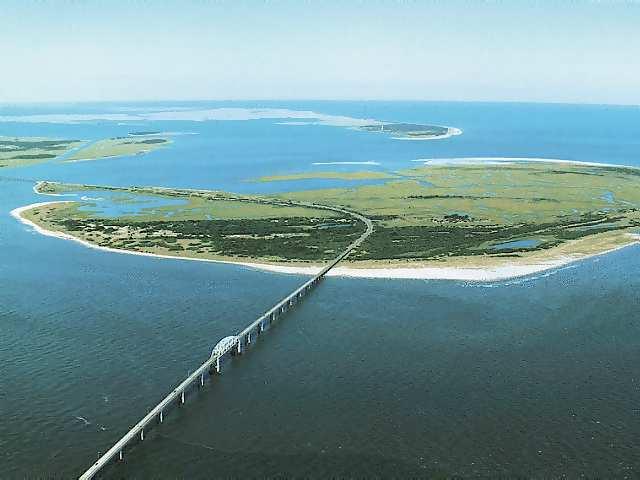 Top 10 Structurally Amazing Bridges