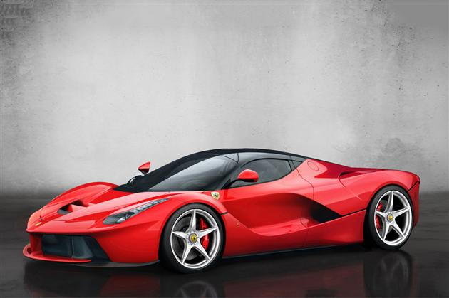 Laferrari 2013 – The Best Ferrari Ever
