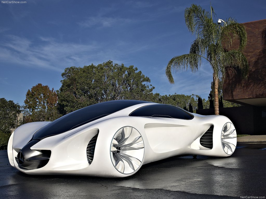 Wall top 10 awesome new inventions that you will never for New concept mercedes benz