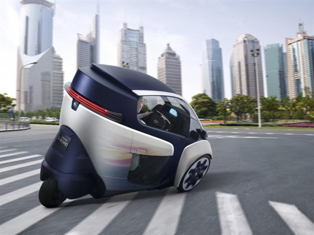 Toyota-i-Road-Personal-Mobility-Electric-Vehicle-3