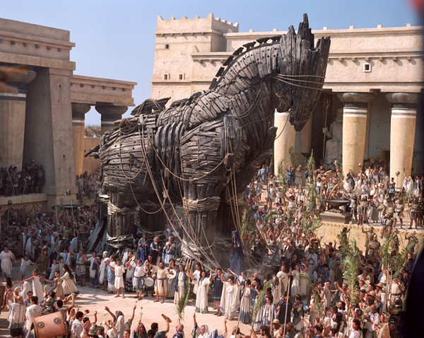 trojan horse2 600x478 Top 10 Biggest Lies Ever Told In History