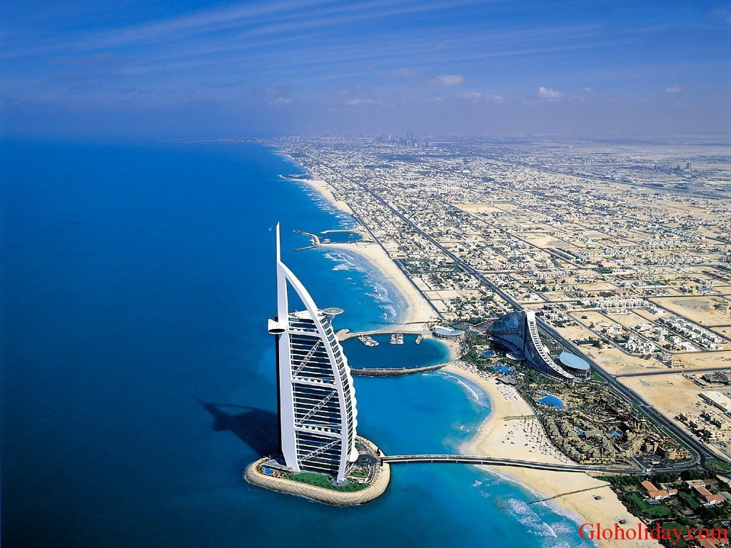 Top 10 places to visit in dubai realitypod for Dubai places to stay