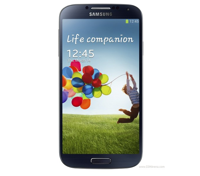 Top 10 features of The New Samsung Galaxy S4