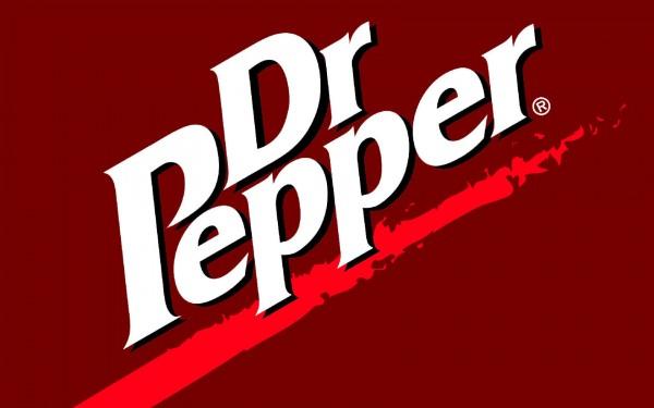 8. Dr Pepper