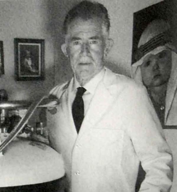 9. Robert Klark Graham