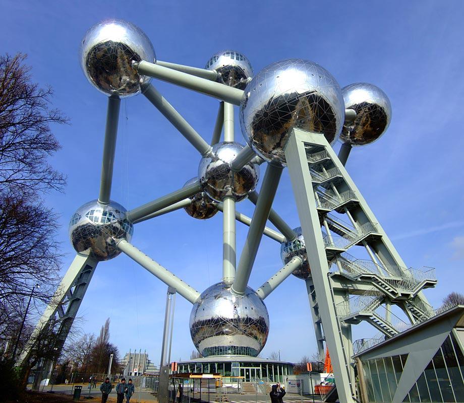 Top 10 Wonders Of Architecture Around The World