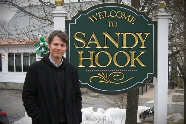 1. Sandy Hook Surveillance Video 600x400 Top 10 Videos That Youll Never Find On Internet
