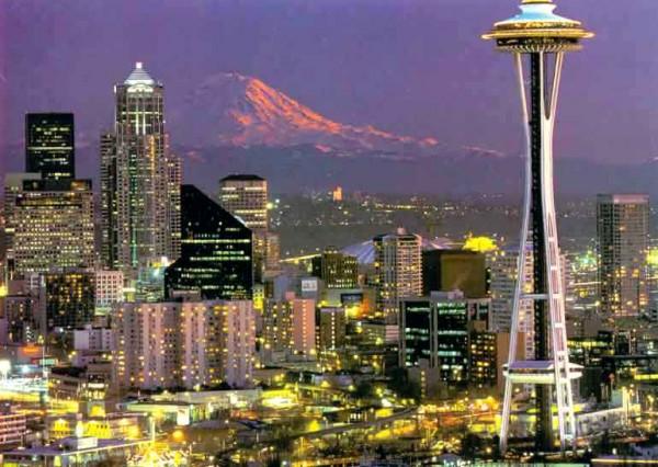 10. Seattle, USA