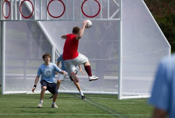 10. Watch the newest sport Philadelphia, USA