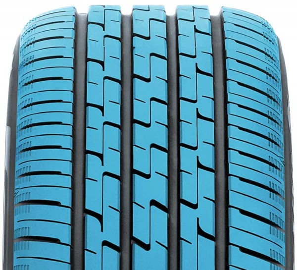 2 Proper Tires Tread Pattern Roll Resistance Size Inflation