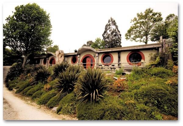 2.  Hobbit Motel