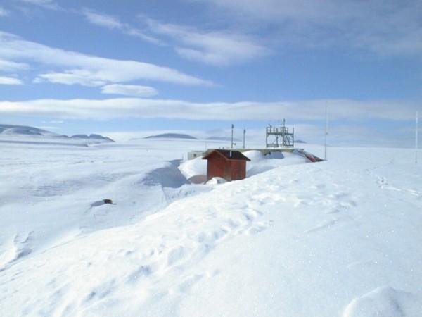 3. Alert, Nunavut, Canada