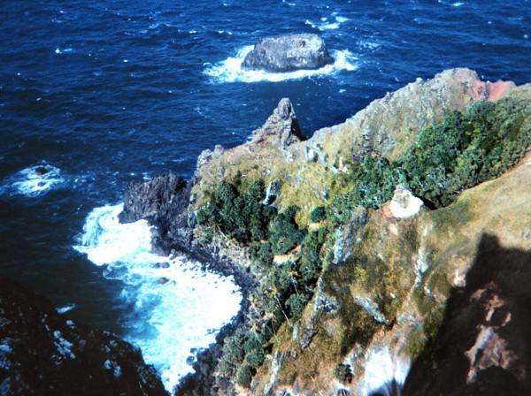 4. Pitcairn Island