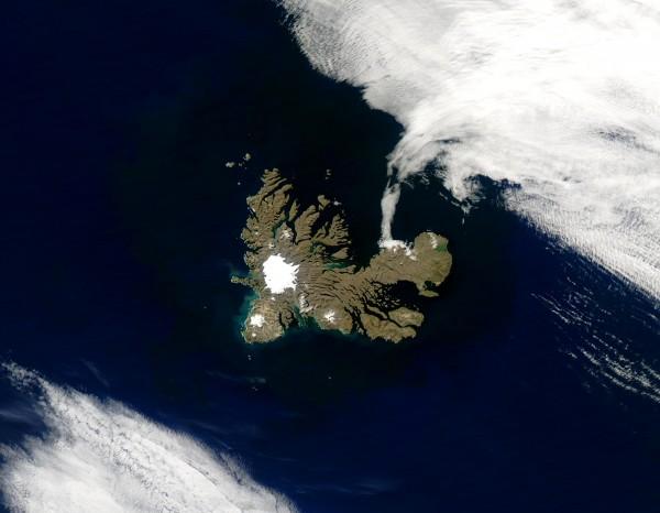 5. Kerguelen Islands