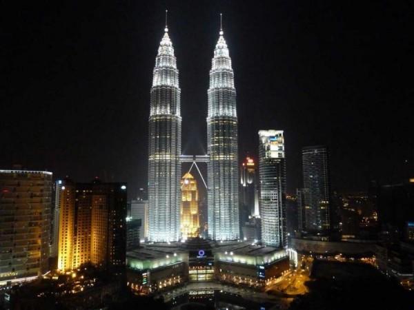 8. Kuala Lumpur, Malaysia