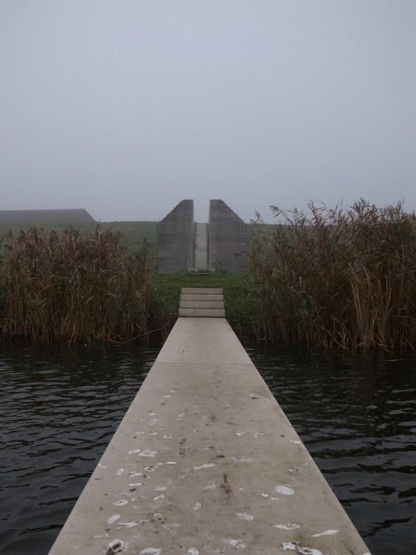 diefdijk / bunker 599