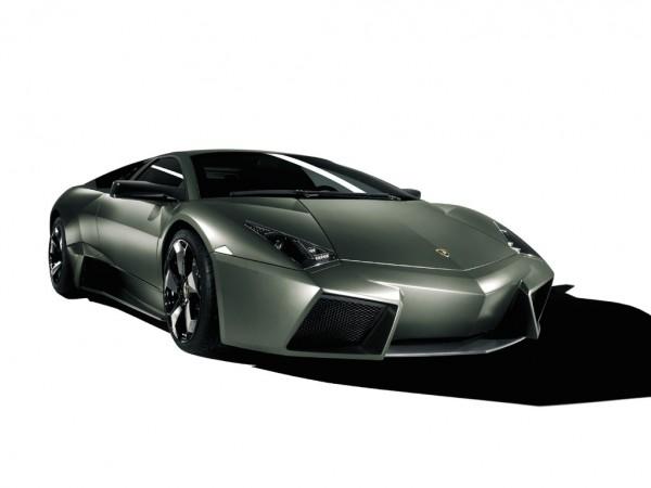 9. Lamborghini Reventon
