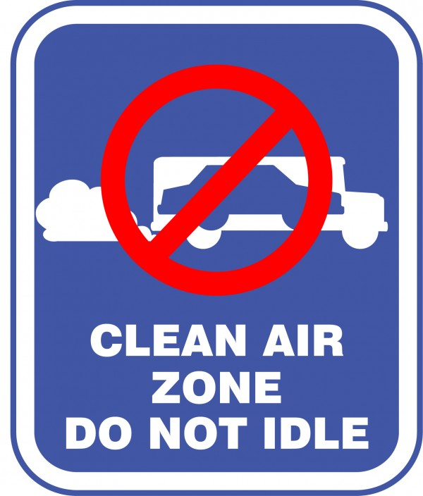 9. Put the Squelch on Excess Idling